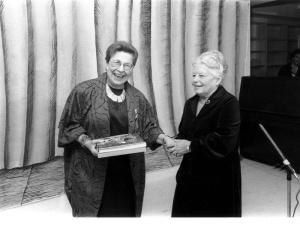 KJTZ-Eröffnung 1989