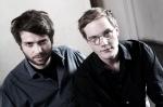 Michel Decar und Jakob Nolte (Foto: Reinhard Werner)