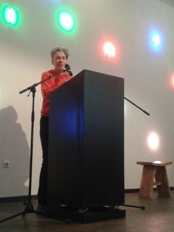 Dr. Ina Hartwig